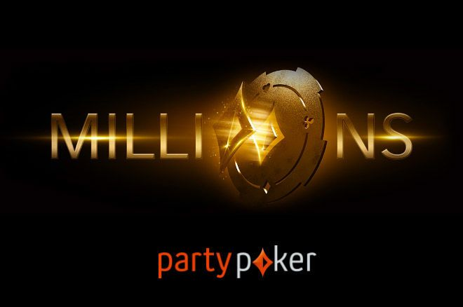 partypoker MILLIONS LIVE 2019 will see changes to ME