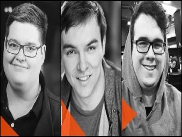 partypoker adds 3 more members to Team Online