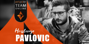 partypoker adds Staples, Pavlovic to newly formed Team Online_3