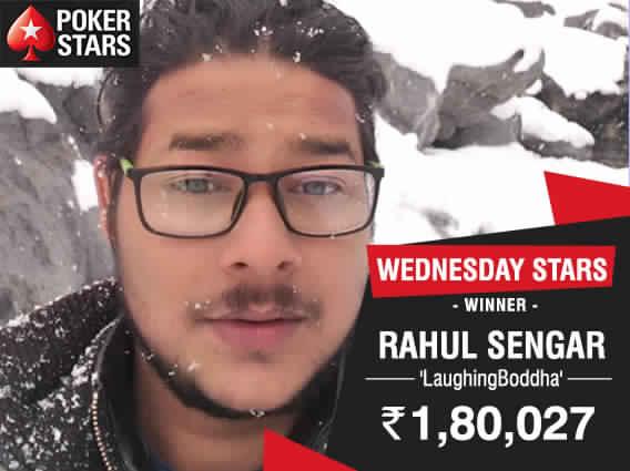 Rahul Sengar beats Chandan Arora to win Wednesday Stars