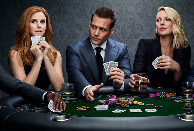 Watch Four Famous Poker Television Shows!