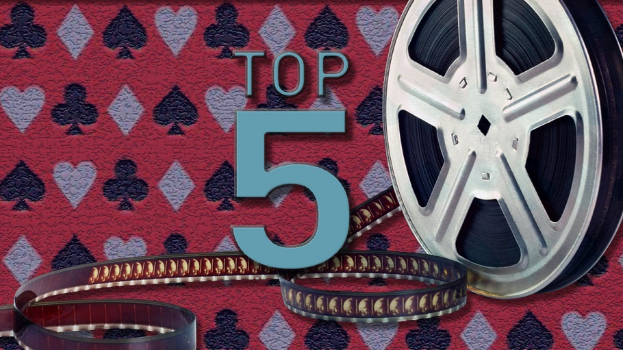 5 poker movies to watch during lockdown