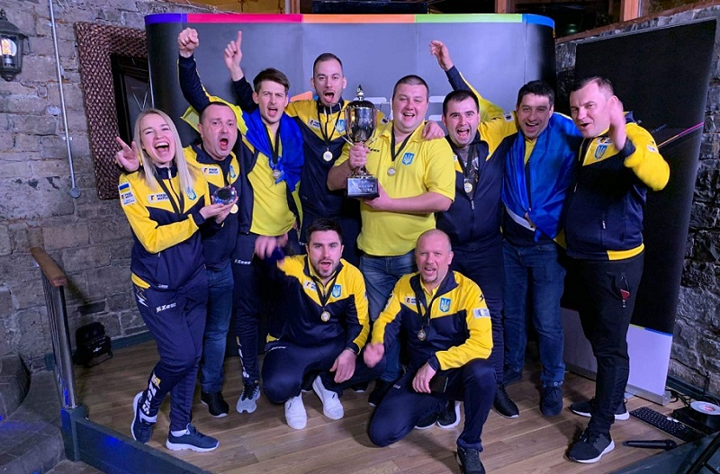 Ukraine wins IFMP Nations Cup 2020; Team India Finishes 4th