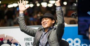 Christian Pham: The Accidental WSOP Bracelet Winner!