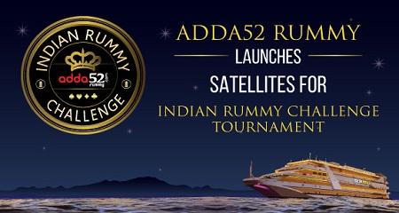 2018 Indian Rummy Challenge (IRC)