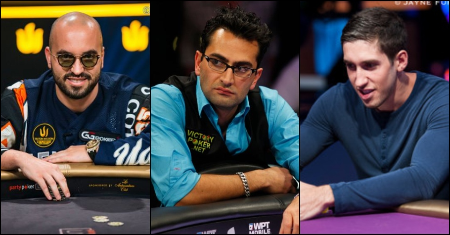 Three Biggest Tournament Cashes of the Decade!