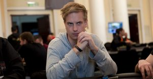 Viktor Blom claims third Super High Roller Bowl Online title on partypoker!
