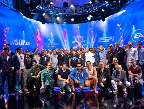 30 players confirm One Drop participation