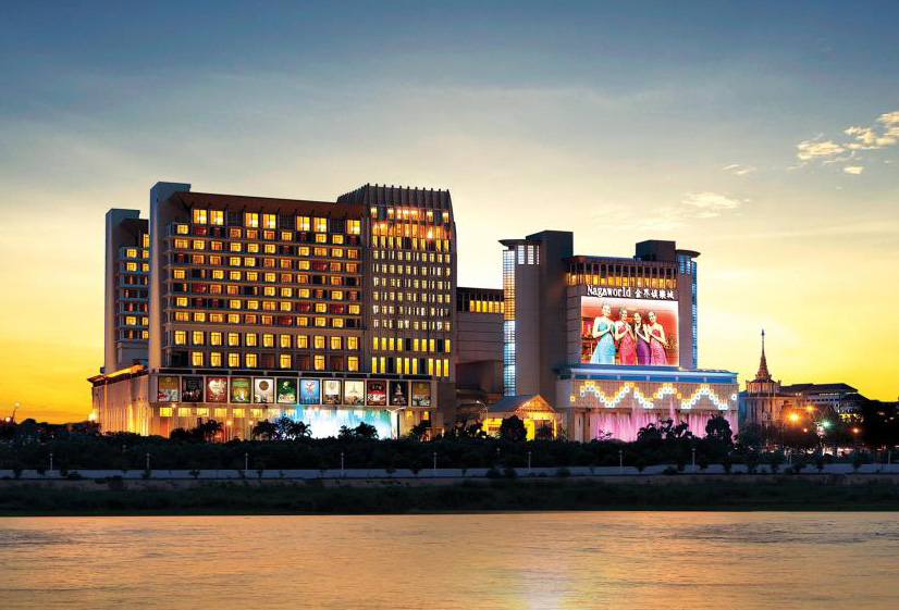 3rd Naga casino to be launched in Cambodia
