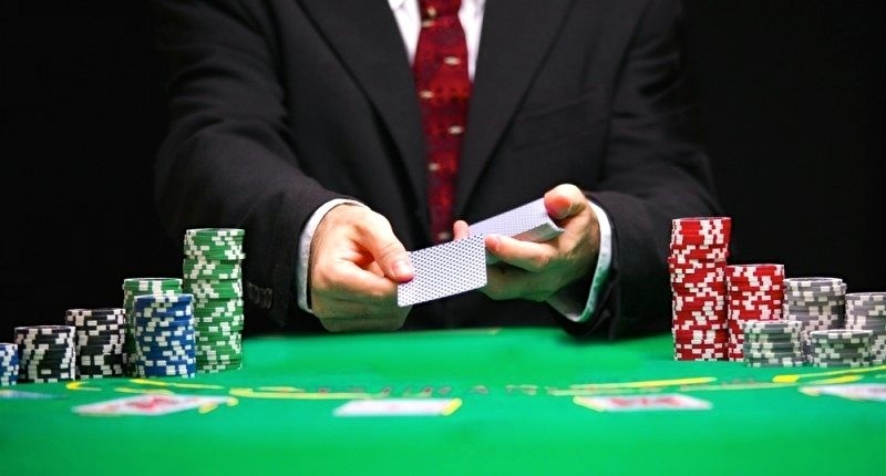 4 Tips on How to Ease Anxiety for your First Live Poker Game