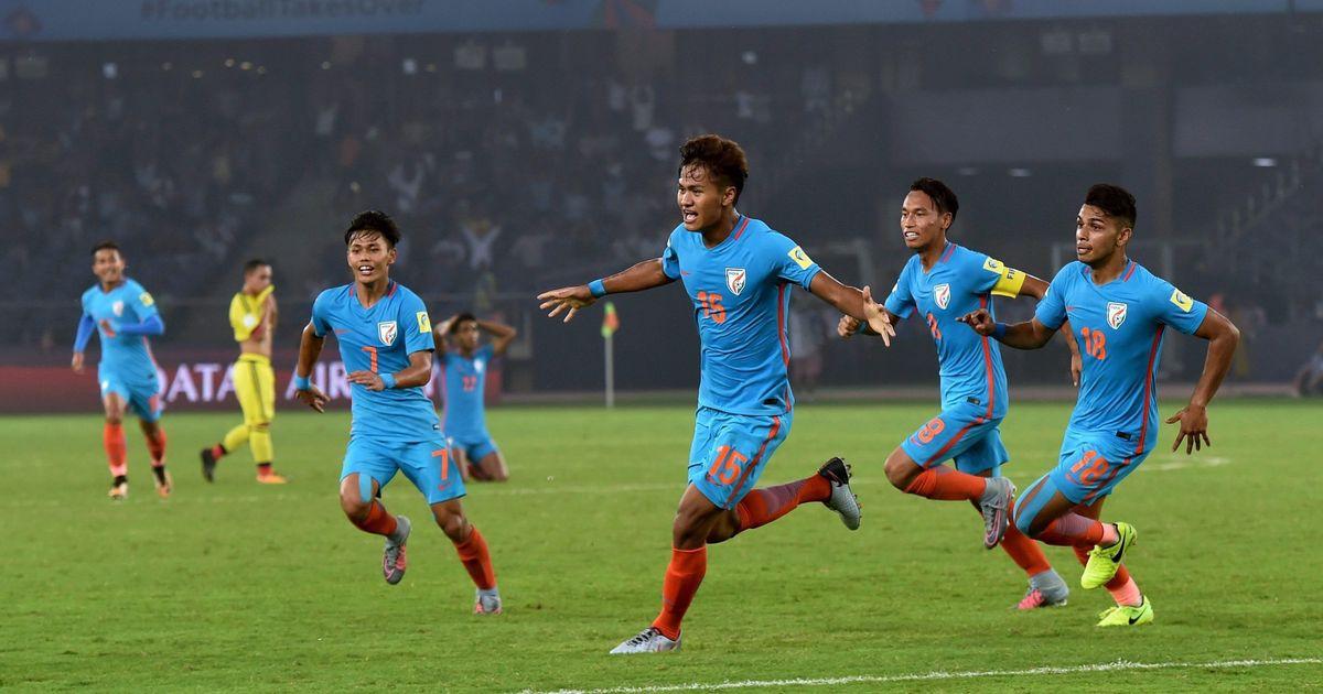 5 Best Indian Footballers