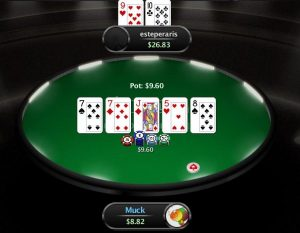 Big Stack University Tips - How to Interpret Your Opponent's Poker Stats
