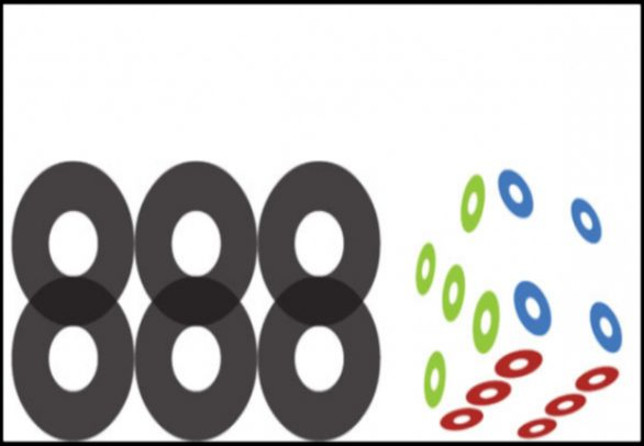 888 introduces new poker platform