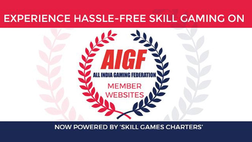 AIGF launches Skill Games Charters