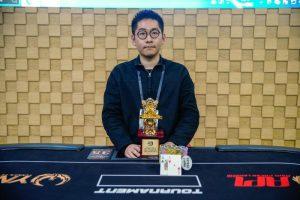 APL Kunming Main Event crosses 1,000 entries2