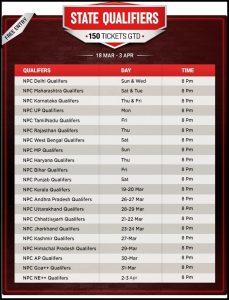 Adda52 to host National Poker Championship this April1