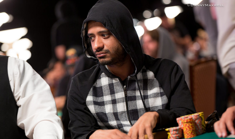 Aditya Agarwal makes Day 4 of Monster Stack Event