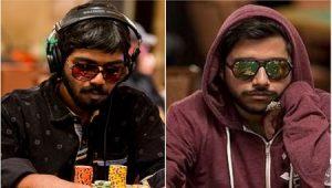 Aditya Sushant, Raghav Bansal make Day 2 of $1,500 NLHE 1
