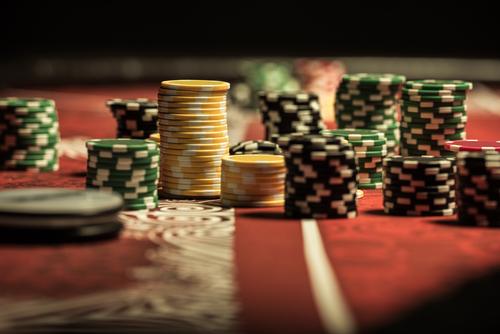 All-in Poker Tactics