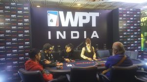 Alok Birewar takes down WPT India 25k Big Bounty Event