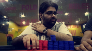 Ashish Ahuja ships Big Daddy tournament on Spartan_2