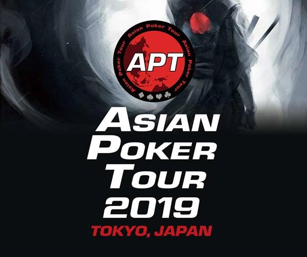 Asian Poker Tour adds Japan to their 2019 schedule