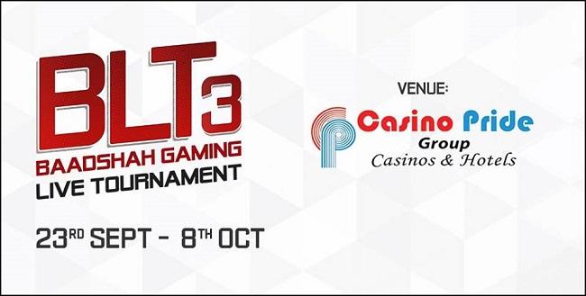 Baadshah Live Tournament