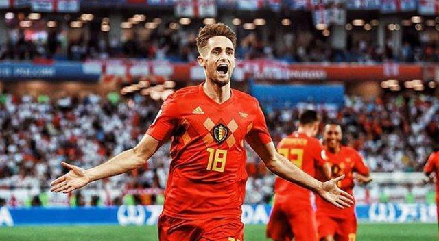 Belgium beat England in FIFA 2018 dead rubber