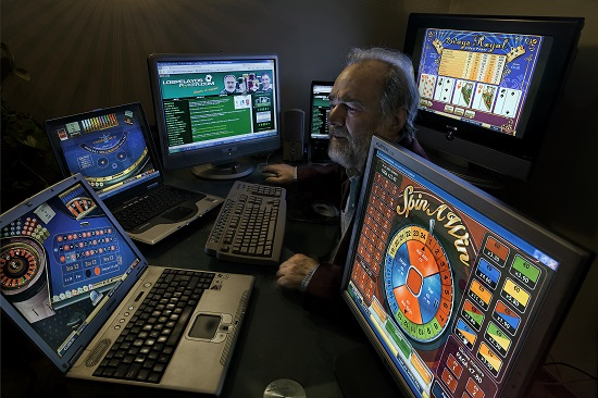 Betting and gambling 'Under Consideration' in India