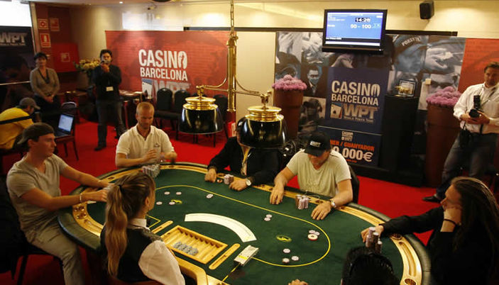 Beyond the Poker Table Off to Barcelona