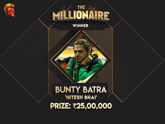 Bunty Batra