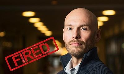 CEO Anders Holmgren