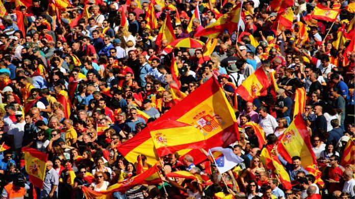Catalonia Hard Rock