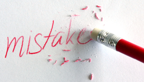 Common Mistakes of Poker Players