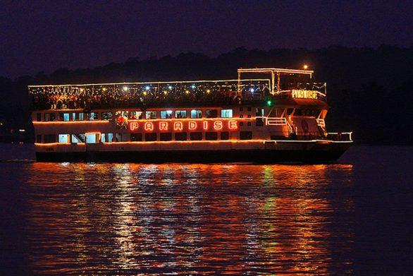 Congress slams Goa Govt for giving casino extensions