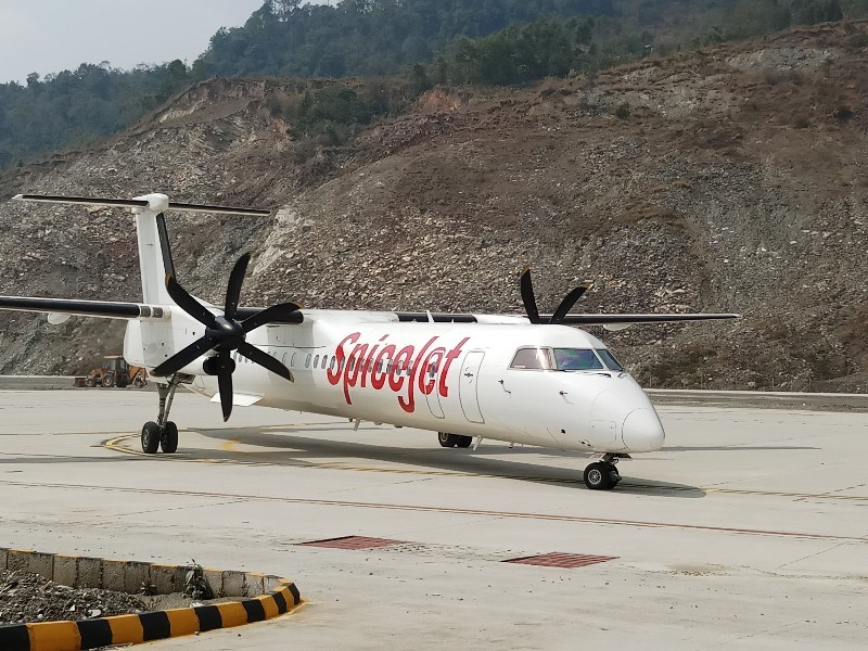 Daily flights to Sikkim set to give boost to gaming