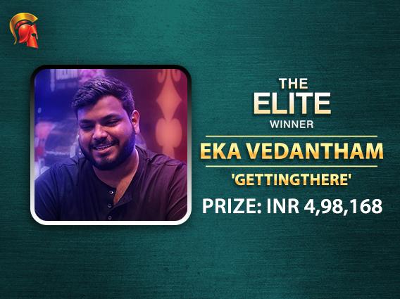 Eka Vedantham