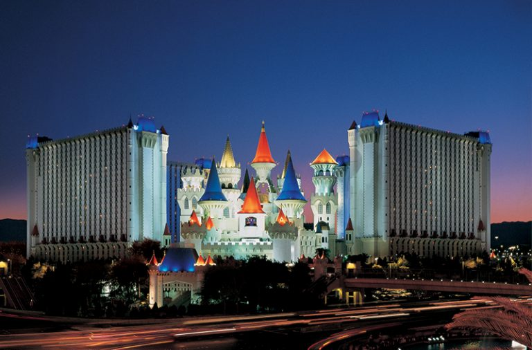 MGM announces reopening of fourth Las Vegas strip property