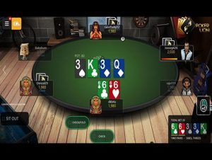 Exclusive Interview with Poker Lion's Navneet Makharia 1