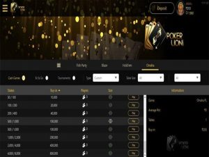 Exclusive Interview with Poker Lion's Navneet Makharia 2