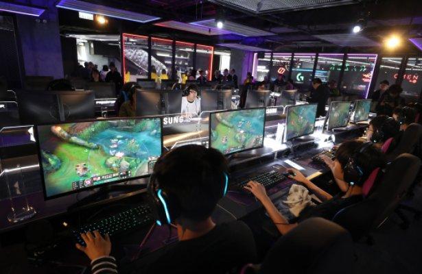 India's Flourishing Gaming Sector