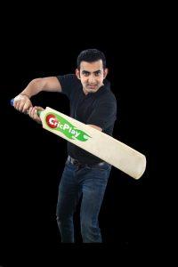 Gautam Gambhir roped in as CricPlay brand ambassador
