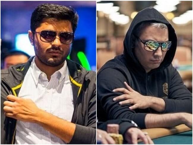 Harshil Dhingra and Kunal Patni cash in WPT500 Las Vegas
