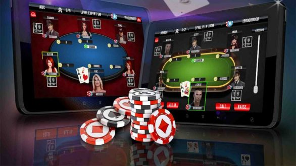 Have You Played Online Poker yet?