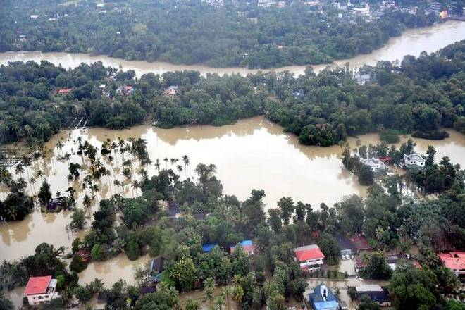 Help Kerala flood victims this Sunday at Spartan