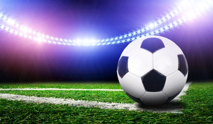 How to become a professional footballer