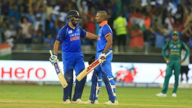 India crush Pakistan