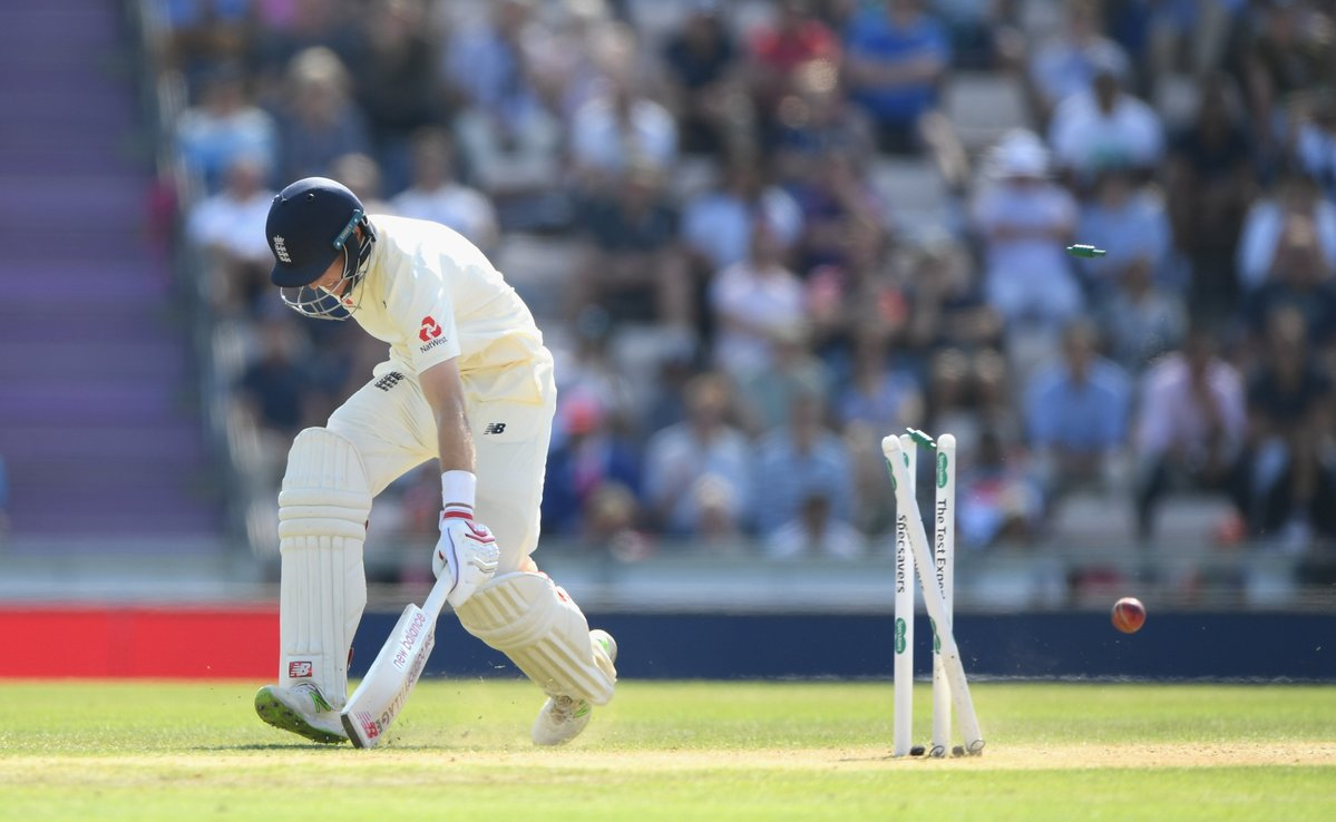 India vs England 4th test set for a thrilling finish