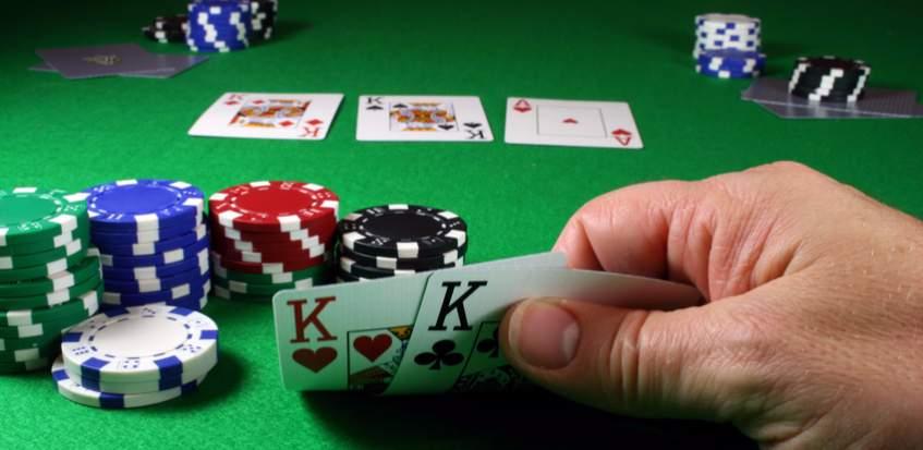 Is Texas Hold'em Still The Rolls Royce of Poker?