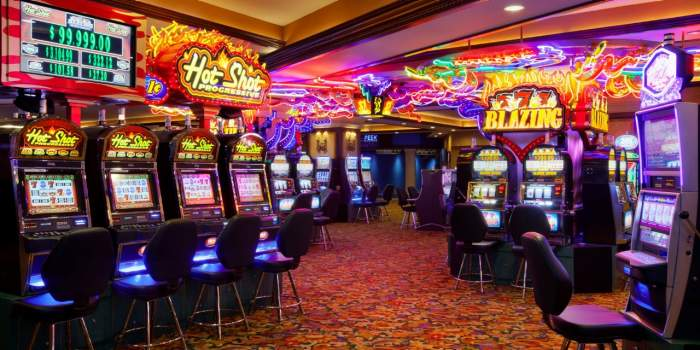Is there a difference between Video Poker vs Slots